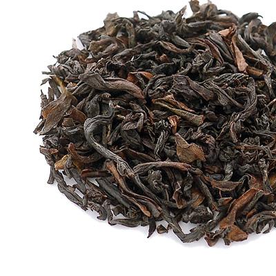 夏摘みダージリンの茶葉