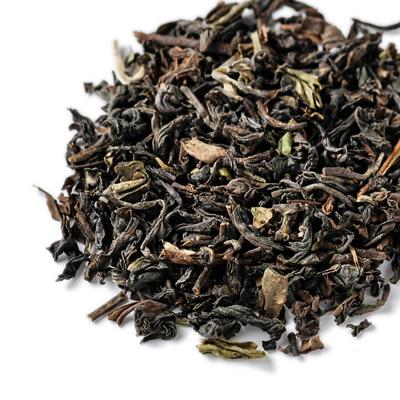 秋摘みダージリンの茶葉
