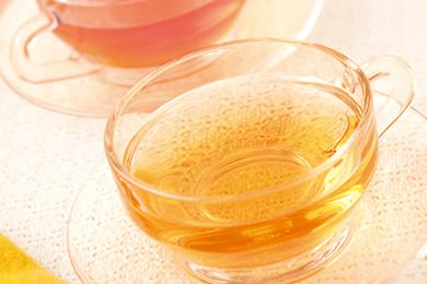甜茶・べにふうき